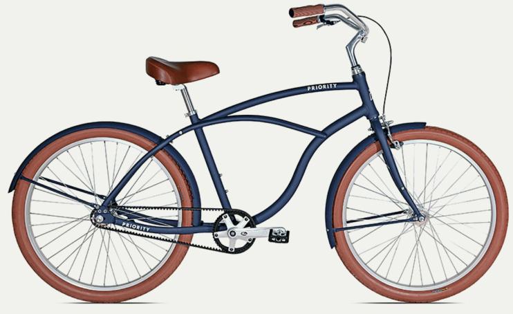 Fleet Bikes - Shimano